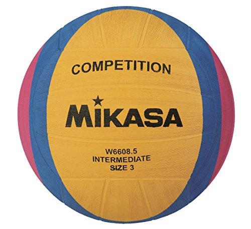 Mikasa Wasserball-Ball, Größe 3