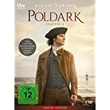 Poldark - Staffel 2, Limited Edition im Digipak