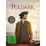 Poldark - Staffel 2, Limited Edition im Digipak