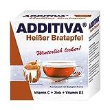 Additiva Heißer Bratapfel Pulver, 100 g