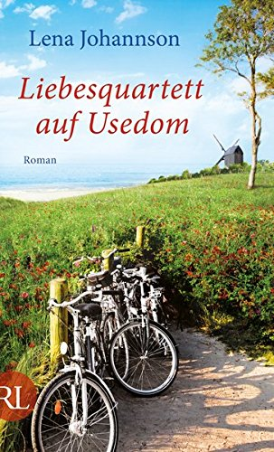 Preisvergleich Produktbild Liebesquartett auf Usedom: Roman