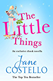 The Little Things (English Edition)