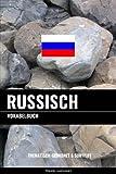 Russisch Vokabelbuch: Thematisch Gruppiert & Sortiert