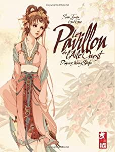 Le pavillon de l'aile ouest Edition simple One-shot