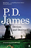 Devices and Desires (Inspector Adam Dalgliesh)