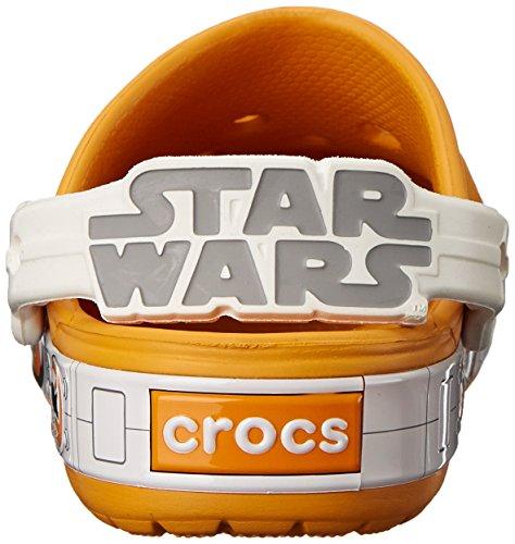 Crocs Cb Star Wars Hero K, Sabots - Mixte enfant Multicolore (Multi)