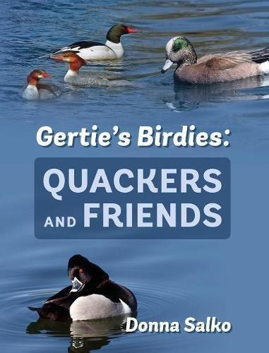 Gertie's Birdies: Quackers and Friends