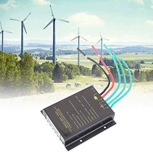 AUNMAS 48 V 800 Watt wasserdichte Mini Wind Turbining Laderegler MPPT Generator Boost Automatische Leistungsregler Regler für Fabrik