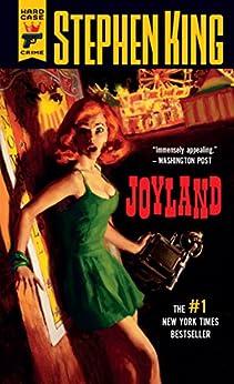 Joyland (Hard Case Crime) by [King, Stephen]