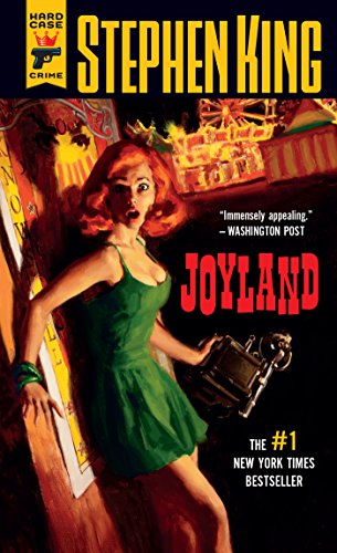 Joyland (Hard Case Crime) by [King, Stephen]