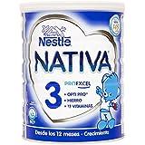 Nestlé - Lait Naissance 3 Nestlé 800gr 12m + - 12176759 - 1625762