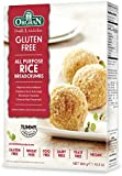 Orgran Free From All Purpose Rice Crumbs 300 g (Pack of 8)