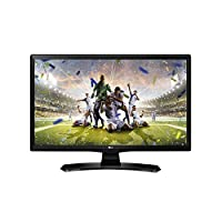 LG Electronics 24MT49DF HD Ready 720p 24 Inch LED TV (2017 Model)