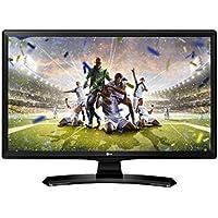 LG Electronics 22MT49DF 1080p Full HD 21.5-Inch LED TV (2017 Model) - Black