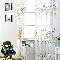 Amazon.it: tende a vetro per finestra moderne - Più di 50 EUR: Casa ...