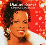 Songtexte von Dianne Reeves - Christmas Time Is Here