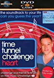 Time Tunnel Challenge (Heart FM) - Interactive DVD Game [Interactive DVD]