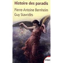 Histoire des paradis