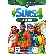 Les SIMS 4 - Seasons Expansion Pack - Seasons DLC | PC Download - Origin Code
