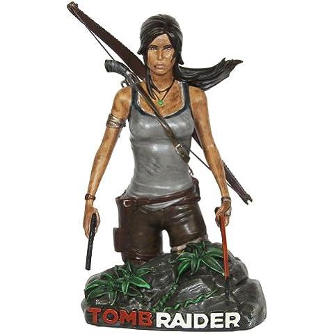 Square Enix - Figurine - Tomb Raider - Buste Polystone