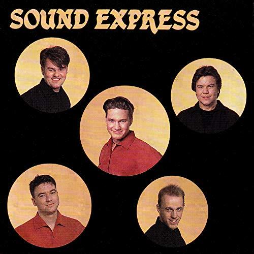Jag får lust - Sound Express