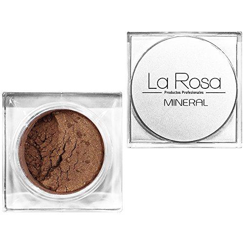 La Rosa Bronzeur Minéral N° 72 Sun Of Barcelona 4,5 g