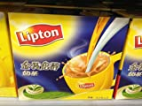 Product Image of Lipton Hong Kong Style Gold Instant 3 in 1 Milk Tea Rich...