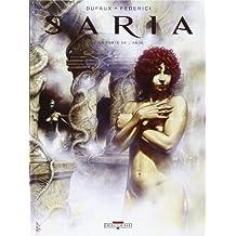 Saria T02: La porte de l'ange (DELC.HORS COLL.)