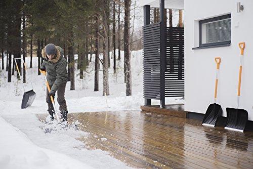 Fiskars SnowXpert Schneeschieber - 3