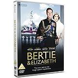 Bertie and Elizabeth [DVD]