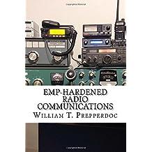 EMP-Hardened Radio Communications