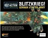 Blitzkrieg! German Heer Starter Army