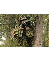 icase4u 3D Leaf Camouflage Suit Hunting Camo Yowie Sniper Archery Ghillie Suit Bionic Camouflage Hunting Clothes