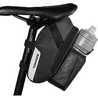 vertast bicicleta impermeable bolsa para sillín de bicicleta botella de agua soporte para bicicleta CTB bajo