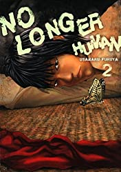 No Longer Human Vol. 2