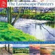 The Landscape Painter's Essential Handbook: How to Paint 50 Beautiful Landscapes in Watercolor by Joe Francis Dowden (2007-10-18)