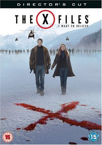 x-files-i-want-to-believe-edizione-regno-unito-reino-unido-dvd