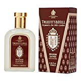 Truefitt & Hill - Spanish Leather Cologne Spray 100Ml/3.38Oz - Parfum Homme