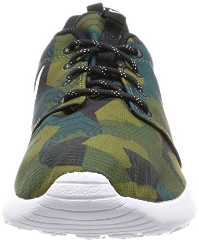 Nike Roshe One Print, Chaussures de Running Entrainement