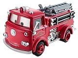 Cars 2–Fahrzeug Red
