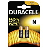 Used, Duracell MN9100N Battery Alkaline for Camera Calculator for sale  Delivered anywhere in Ireland