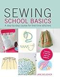 Sewing School Basics