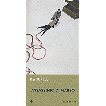 Assassinio Di Marzo