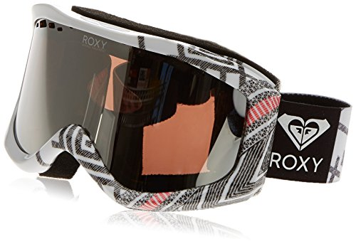 roxy-sunset-mascara-de-snowboard-para-mujer-color-blanco-windy-road-true-black-talla-unica