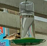 BIRD FEEDER (Twin Extra-Long)
