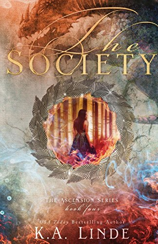 The Society (Ascension, Band 4)