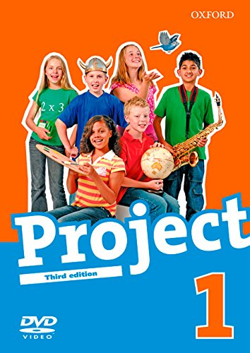 Project 1. Class DVD Ed 2008 (Project Third Edition)