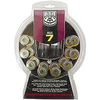 Hyper Kugellager Bsb Abec 7-16er Pack - Rodamientos para patines en línea, color incoloro