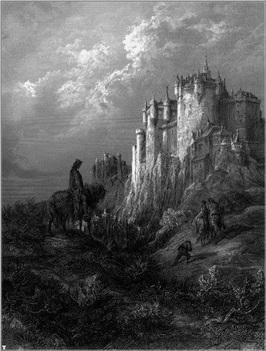 El Vizconde de Bragelonne por Alejandro Dumas