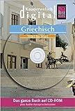 Kauderwelsch digital - Griechisch [import allemand]